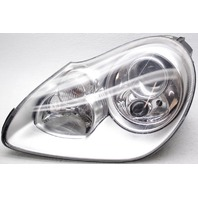OEM Porsche Cayenne Left Driver Side HID Headlamp Housing Repair