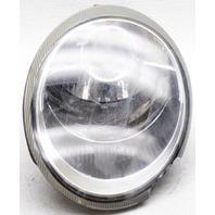 OEM Porsche 911 Left Driver Side HID Headlamp Lens Chip