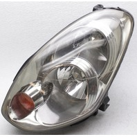 OEM Infiniti G35 Left Driver Side HID Headlamp Mount Missing 26060-AC70A