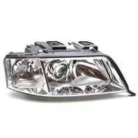 Export - OEM Audi A4, S4 Right Halogen Headlamp 4B0941030N