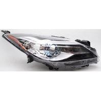 OEM Mazda 3 Right Passenger Side HID Headlamp BHA151031C