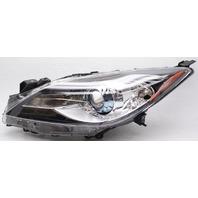 OEM Mazda 3 Left Driver Side HID Headlamp BHA151041C