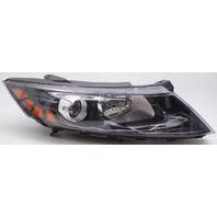 OEM Kia Optima EX/LX Right Passenger Side Headlamp Tab Missing