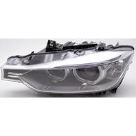 OEM BMW 320i, 328i, 335i, Activehybrid 3 Left HID Headlamp Tab Missing