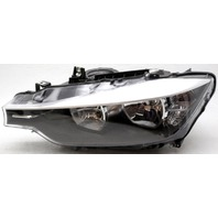OEM BMW 320i, 328i, 335i, Activehybrid 3 Left Side Halogen Headlamp Tab Missing