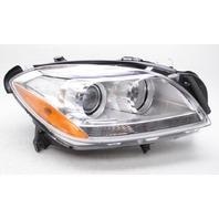 OEM Mercedes-Benz ML-Class (166 Type) Right Headlamp 166-820-53-59 - Water Spots