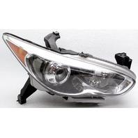 OEM Infiniti JX35 QX60 Right Passenger Side HID Headlamp 260103JA0A
