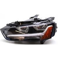 OEM Audi A4, Allroad Left Driver Side Halogen Headlamp 8K0941003N