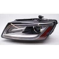 New Old Stock OEM Audi Q5,SQ5 Left Driver Side HID Headlamp 8R0-941-043-E