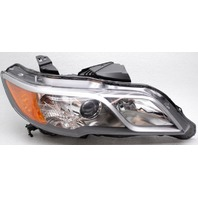 OEM Acura RDX Right Passenger Side HID Headlamp Tab Missing
