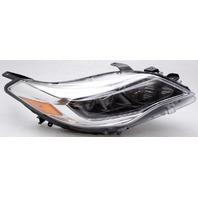 OEM Toyota Avalon Right Passenger Side Halogen Headlamp Mount Missing