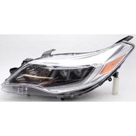 OEM Toyota Avalon Left Driver Side HID Headlamp 8118507130