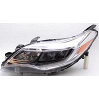 OEM Toyota Avalon Left Driver Side HID Headlamp Lens Chip