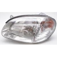 OEM Hyundai Sonata Left Driver Side Halogen Headlamp 92101-38050