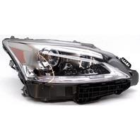 OEM Lexus LS460 Right Passenger Side HID Headlamp Mount Missing 81145-50740