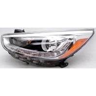OEM Hyundai Accent Left Driver Side Halogen Headlamp Tab Repair