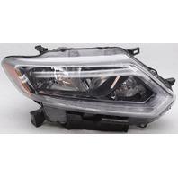 OEM Nissan Rogue Right Passenger Side Headlamp Water Spots 26010-4BA2A