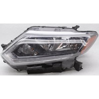OEM Nissan Rogue Left Driver Side Headlamp Mount Missing 26060-4BA2A