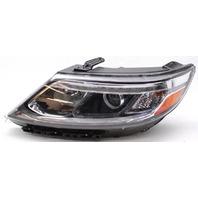 OEM Kia Sorento Left Driver Side HID Headlamp Lens Repair 82101-1U800