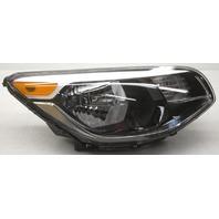 OEM Kia  Soul Right Passenger Side Halogen Headlamp 92102-B2270