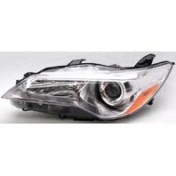 OEM Toyota Camry Left Driver Side Halogen Headlamp Tab Missing