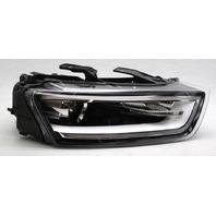 OEM Audi Q3 Right Passenger Side HID Headlamp 8U0941754C