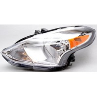 OEM Nissan Versa Sedan Left Driver Side Halogen Headlamp Mount Missing
