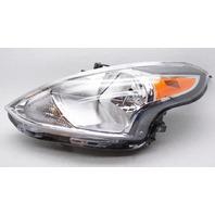 OEM Nissan Versa Sedan Left Driver Side Halogen Headlamp 26060-9KK0A - Tab Gone