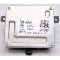 OEM Audi RS7 Right Passenger Side Running Lamp Module 4G0907697H