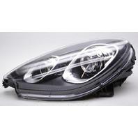 OEM Porsche Macan Left Driver Side HID Headlamp 95B-941-029-BA - Flipper Bad