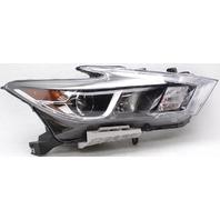 OEM Nissan Maxima Right Passenger Side Halogen Headlamp Tab Missing