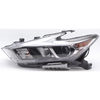 OEM Nissan Maxima Left Driver Side LED Headlamp Mount Missing 260604RF3A