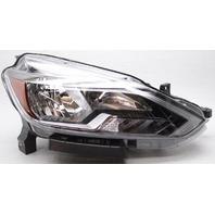 OEM Nissan Sentra Right Passenger Side Headlamp Mount Missing