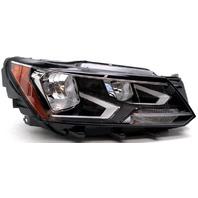 OEM Volkswagen Passat Right Passenger Side Halogen Headlamp Tab Missing