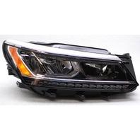 OEM Volkswagen Passat R-Line Right Passenger Side LED Headlamp 561-941-774-A