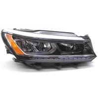 OEM Volkswagen Passat Right Passenger Side LED Headlamp 561941036A