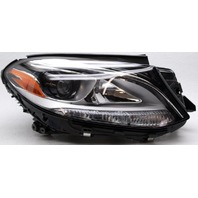 OEM Mercedes-Benz GLE-Class Right Passenger Side Halogen Headlamp Tab Missing