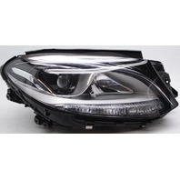 Non-US Market Mercedes-Benz GLE-Class Right  Side Halogen Headlamp Lens Scratch