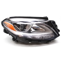 OEM Mercedes-Benz GLE-Class (166 Type) Right Headlamp 1668202059 - Tab Cracked