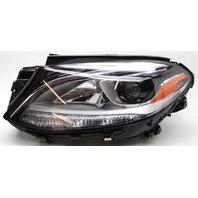 OEM Mercedes-Benz GLE-Series Left Driver Side Halogen Headlamp Tab Missing