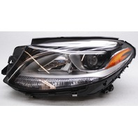OEM Mercedes-Benz GLE-Class (166 Type) Left Headlamp - Tab Gone Guid Gone
