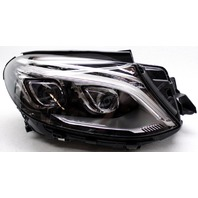 Non-US Market Mercedes GLE Right Passenger Side Headlamp A1668201059