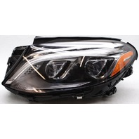 OEM Mercedes-Benz GLE-Class (166 Type) Left Driver Side LED Headlamp Tab Missing