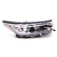 OEM Toyota Highlander Right Passenger Side Headlamp 81110-0E390 - Tab Gone