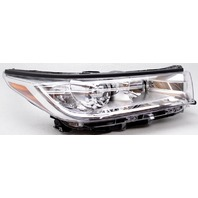 OEM Toyota Highlander Right Passenger Side Headlamp Tab Missing