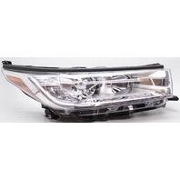 OEM Toyota Highlander Right Passenger Side Headlamp Mount Missing