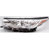 OEM Toyota Highlander Left Driver Side Headlamp Tab Missing