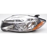 OEM Mitsubishi Eclipse Left Driver Side Halogen Headlamp Tab Missing
