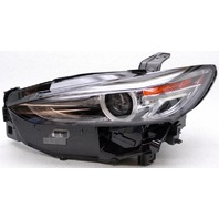 OEM Mazda 6 Left Driver Side LED Headlamp Tab Missing GRF8-51-041
