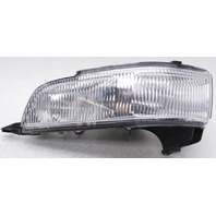 OEM Cadillac DTS Right Passenger Side Fog Lamp Mount Missing 25764378